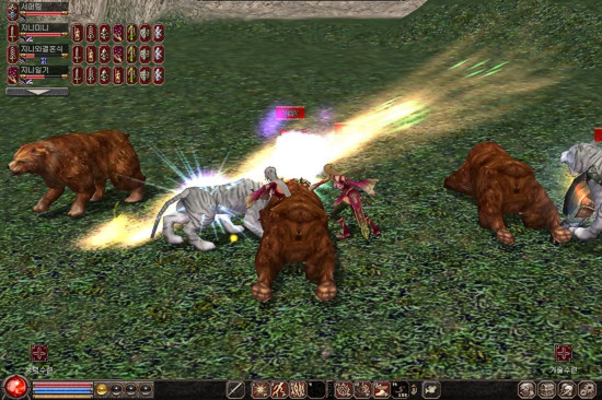 online multiplayer game